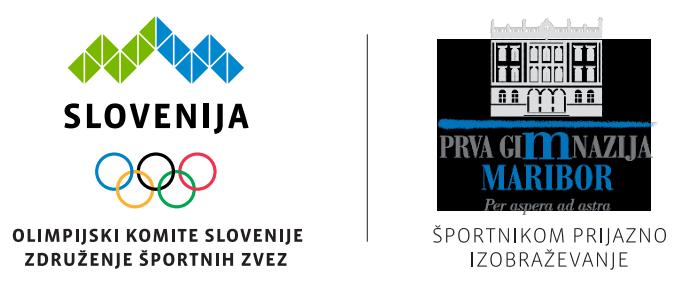 Olimpijski komite Slovenije je naši šoli podelil certifikat »Športnikom prijazno izobraževanje«